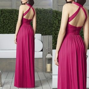 Dessy Collection Style 2908 bridesmaid prom